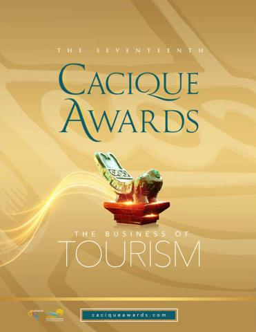 17th Annual Cacique Book